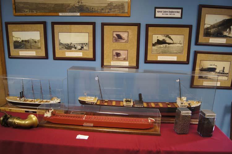 Maritime Room