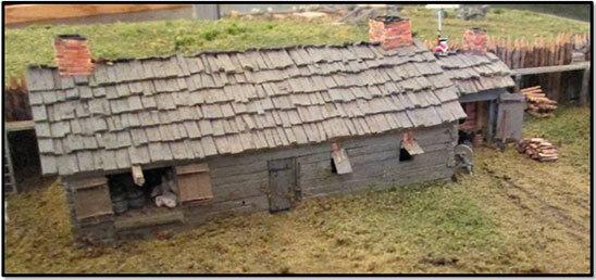British Fort Sinclair